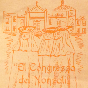 IL CONGRESSO DEI NONZOLI